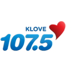 K-LOVE 107.5 107.5 FM USA, Los Angeles