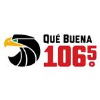Qué Buena 106.5 106.5 FM United States of America, San Diego