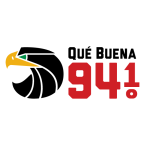 Qué Buena 94.1 94.1 FM USA, Dallas-Fort Worth