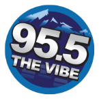 95.5 The Vibe 95.5 FM USA, Reno