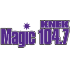 Magic 104.7 104.7 FM USA, Lafayette