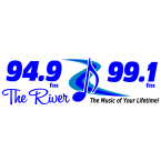 94.9 & 99.1 The River 1160 AM USA, La Crosse