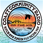 Coast Community Radio Multiple Shows 91.9 FM USA, Astoria
