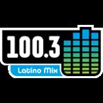 Latino Mix 100.3 100.3 FM USA, Phoenix