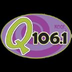 Q106.1 106.1 FM United States of America, Columbia