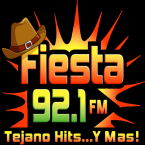 KOPY - Fiesta 92.1 FM 92.1 FM USA, Corpus Christi