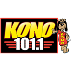 KONO 101.1 FM USA, Helotes