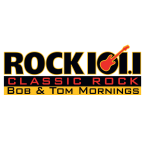 Rock 101.1 101.1 FM United States of America, Lubbock