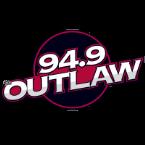 94.9 The Outlaw 94.9 FM United States of America, Wichita Falls