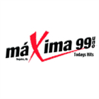 Maxima 99.1 FM 99.1 FM United States of America, Nogales
