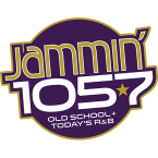 Jammin' 1057- Old School + Today's R&B 105.7 FM USA, Las Vegas