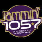 Jammin' 1057- Old School + Today's R&B 105.7 FM USA, Las Vegas