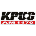 KPUG 1170 AM United States of America, Bellingham