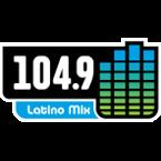 Latino Mix 104.9/93.3 104.9 FM USA, Galveston