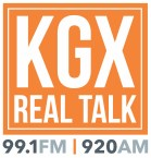 KGX 920 AM United States of America, Palm Springs