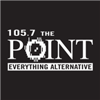 105.7 The Point 105.7 FM United States of America, St. Louis