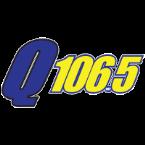 Q 106.5 106.5 FM USA, Baton Rouge