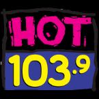 Hot 103.9 103.9 FM United States of America, Wichita Falls