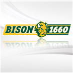 Bison 1660 1660 AM USA, West Fargo