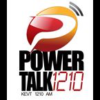 Power Talk 1210 1210 AM United States of America, Tucson