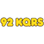 92 KQRS 92.5 FM United States of America, Golden Valley