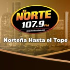 El Norte Houston 107.9 FM USA, Houston