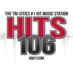 Hits 106 105.9 FM USA, Grand Island-Kearney