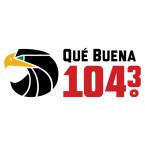Qué Buena 104.3 104.3 FM United States of America, Austin