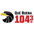 Qué Buena 104.3 104.3 FM USA, Austin