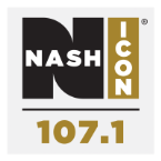 NASH Icon 107.1 107.1 FM United States of America, Amarillo