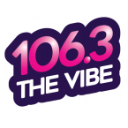 106.3 The Vibe 106.3 FM United States of America, Oak View
