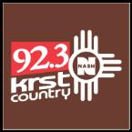 92.3 KRST 92.3 FM USA, Albuquerque