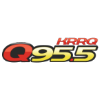 Q95.5 95.5 FM United States of America, Lafayette