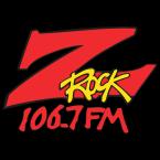 106.7 ZROCK FM 106.7 FM USA, Orland