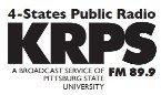 Four States Public Radio 89.9 FM United States of America, Pittsburg