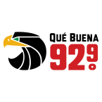 Qué Buena 92.9 92.9 FM USA, San Antonio del Tachira