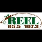 KQZR The Reel 107.3 FM USA, Hayden