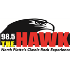 The Hawk, 98.5 98.5 FM United States of America, Maxwell
