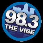 98.3 The Vibe 98.3 FM USA, Des Moines