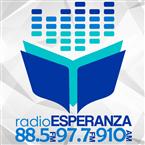 Radio Esperanza 910 AM United States of America, McAllen