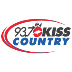 93.7 Kiss Country 93.7 FM United States of America, Fresno