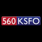 560 KSFO 560 AM USA, San Francisco de Macorís