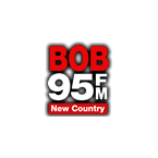 BOB 95 95.1 FM USA, Fargo-Moorhead