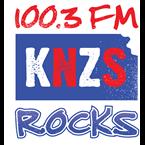 Kansas Rocks 100.3 100.3 FM United States of America, Arlington