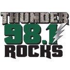 Thunder 98.1 1420 AM USA, Sierra Vista