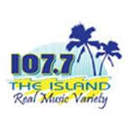 The Island 107.7 FM United States of America, Grand Island