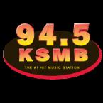 94.5 KSMB 94.5 FM United States of America, Lafayette