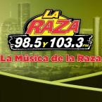 La Raza Houston 98.5 FM United States of America, Houston