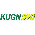 NEWSTALK 590 KUGN 590 AM USA, Eugene