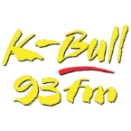 K-Bull 93 FM 93.3 FM United States of America, Salt Lake City